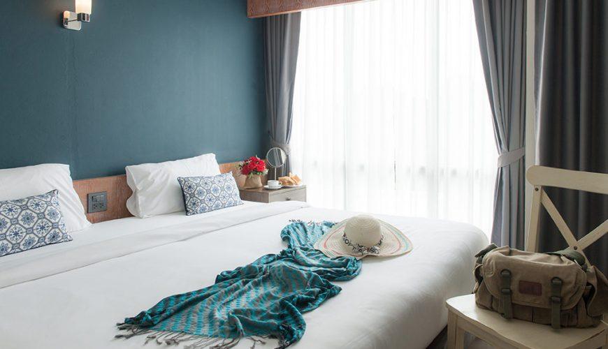 Standard roomThe Sixteen Naiyang Beach Hotel